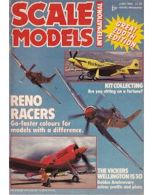 Scale Models 1986/06