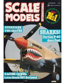 Scale Models 1988/10