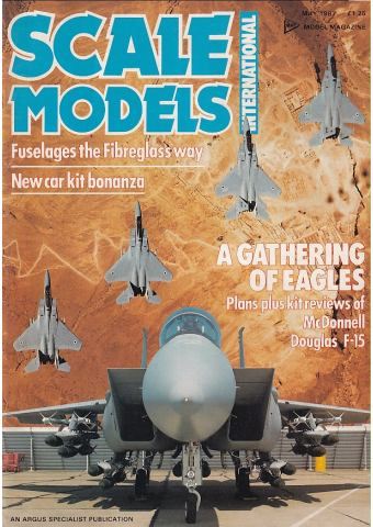 Scale Models 1987/05