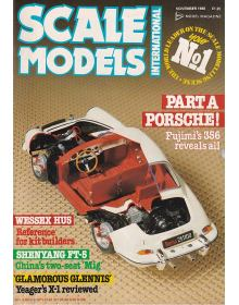 Scale Models 1988/11