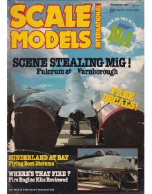 Scale Models 1988/12