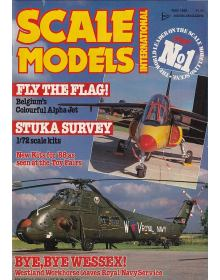 Scale Models 1988/05