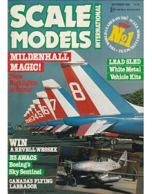 Scale Models 1988/09