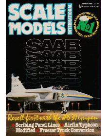 Scale Models 1989/03