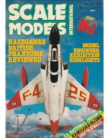 Scale Models 1989/04