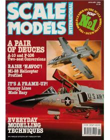 Scale Models 1990/01