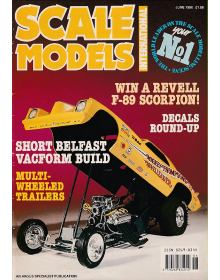 Scale Models 1990/06