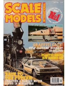 Scale Models 1991/07