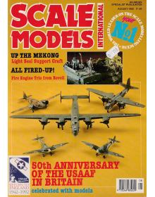 Scale Models 1992/08