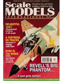 Scale Models 1996/06