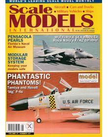 Scale Models 1997/01