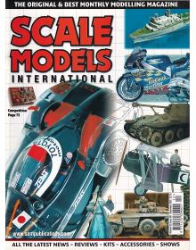 Scale Models 2002/12 Vol 32 Issue 381