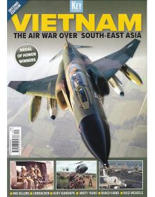 Vietnam - The Air War Over South-East Asia