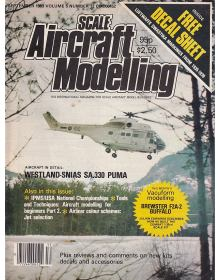 Scale Aircraft Modelling 1983/09 Vol 05 No 12