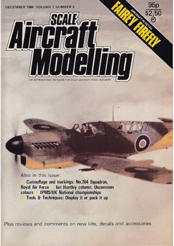 Scale Aircraft Modelling 1984/12 Vol 07 No 03