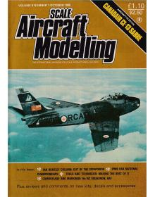 Scale Aircraft Modelling 1985/10 Vol 08 No 01