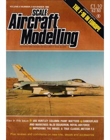 Scale Aircraft Modelling 1986/11 Vol 09 No 02