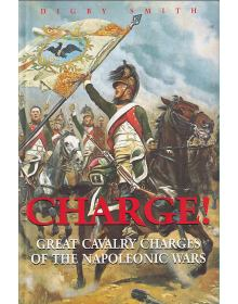 Charge!, Digby Smith