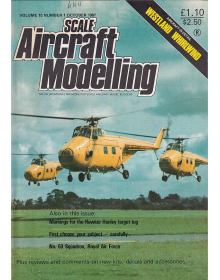 Scale Aircraft Modelling 1987/10 Vol 10 No 01