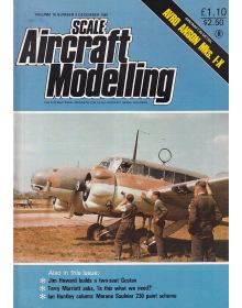 Scale Aircraft Modelling 1987/12 Vol 10 No 03