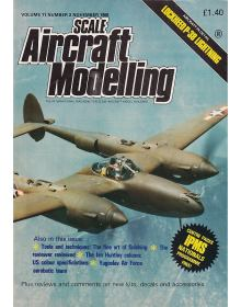 Scale Aircraft Modelling 1988/11 Vol 11 No 02