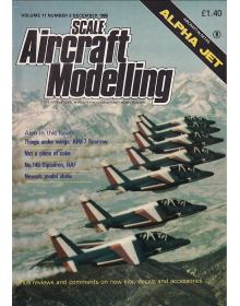 Scale Aircraft Modelling 1988/12 Vol 11 No 03