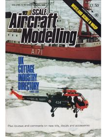 Scale Aircraft Modelling 1990/04 Vol 12 No 07