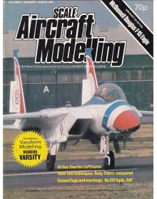 Scale Aircraft Modelling 1980/03 Vol 02 No 06