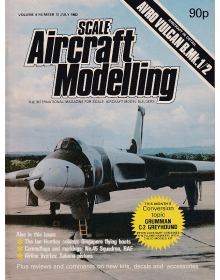Scale Aircraft Modelling 1982/07 Vol 04 No 10