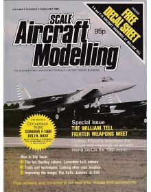 Scale Aircraft Modelling 1983/02 Vol 05 No 05