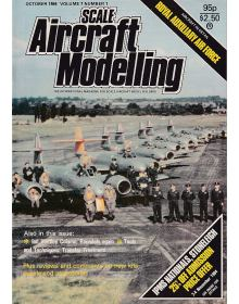 Scale Aircraft Modelling 1984/10 Vol 07 No 01