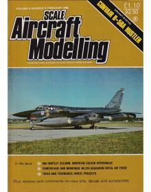 Scale Aircraft Modelling 1986/02 Vol 08 No 05