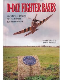 D-Day Fighter Bases