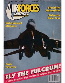 Air Forces Monthly 1993/07