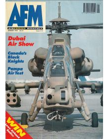 Air Forces Monthly 1994/01