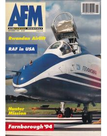 Air Forces Monthly 1994/11