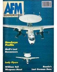 Air Forces Monthly 1995/02