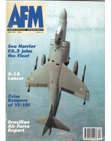 Air Forces Monthly 1995/04