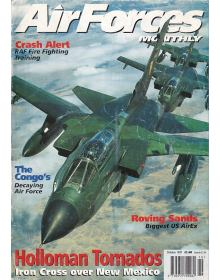 Air Forces Monthly 1997/10