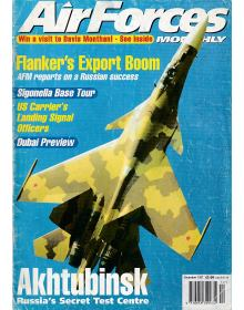 Air Forces Monthly 1997/12