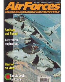 Air Forces Monthly 1999/03
