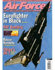 Air Forces Monthly 2000/12
