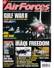 Air Forces Monthly 2003/05