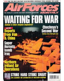 Air Forces Monthly 2003/01