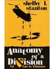 Anatomy of a Division, Shelby I. Stanton