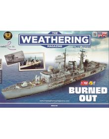 The Weathering Magazine 33: Burned Out