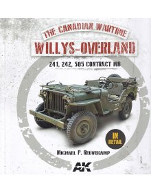 Willys - Overland, AK Interactive