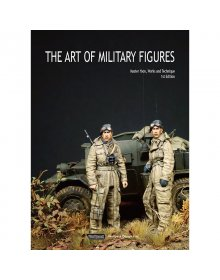 The Art of Military Figures
